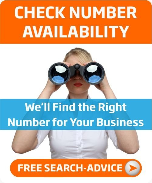 13-1300-1800 Business Phone Numbers | Toll Free Numbers