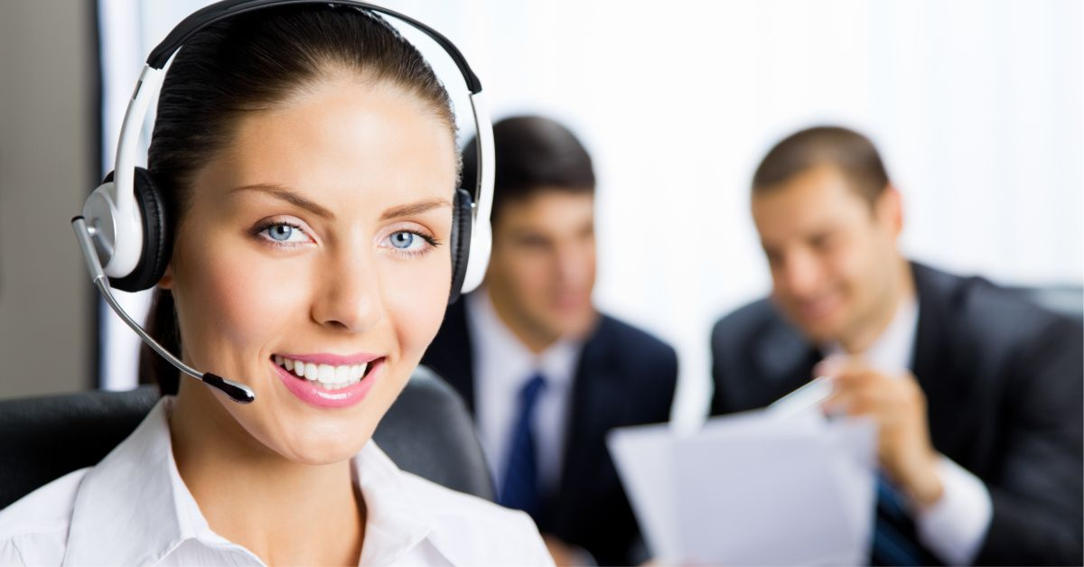 How a Virtual Receptionist Can Help Your Business